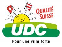 Logo UDC - Ville de Morges