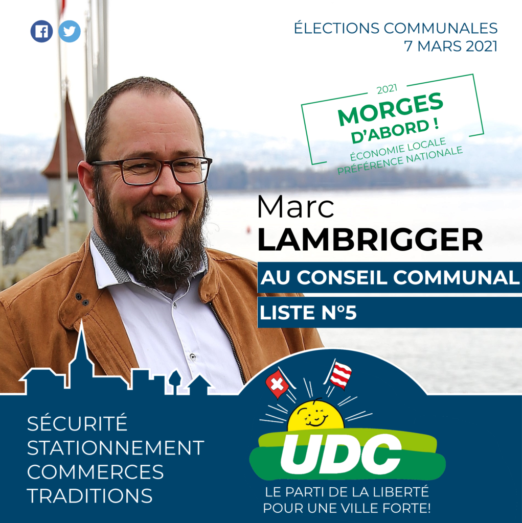 Marc Lambrigger